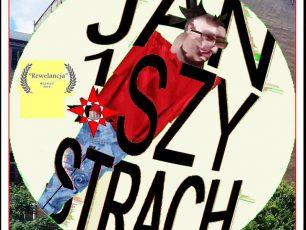 Jan LF Strach - Jan Pierwszy Starszy
